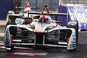 Formule E Contenu spécial À l'écoute des conversations radio chez Faraday Future Dragon Racing