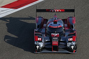 WEC Special feature Top Stories of 2016, #3: Audi's endurance racing exit bombshell