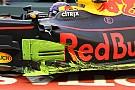 Comment Red Bull s'inspire de Ferrari pour briller à Singapour