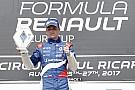 EUROF3 Il pilota della FDA Shwartzman correrà in F3 con il team Prema dal 2018
