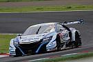 Super GT Экипаж Honda выиграл «1000 км Сузуки», Баттон занял 13-е место