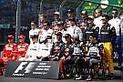 Formule 1 Mi-saison - Qui a été le meilleur pilote selon vous?