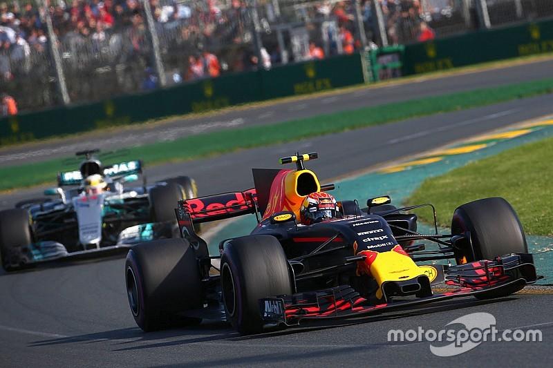 Red Bull: Le retrait des suspensions illégales n'explique pas notre forme