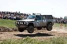 Ралі-рейди Джип-спринт «Олешківська Січ»: Шоу і автоспорт в одному «флаконі»!