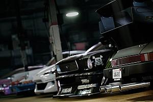 Sim racing BRÉKING Need for Speed Payback: ilyen a terepen csapatni a játékban