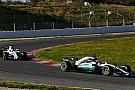 Hamilton dan Massa: Menyalip akan lebih sulit di F1 2017