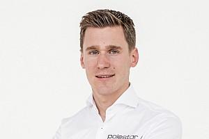 WTCC Interview Catsburg -