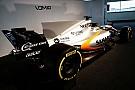 Formule 1 Galerij: De nieuwe Sahara Force India VJM10 vanuit elke hoek
