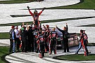 NASCAR Cup Kurt Busch wins the 2017 Daytona 500 with last-lap pass