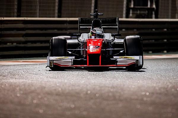 Колишній тест-пілот Manor Кінг повертається до GP2