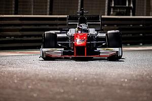 FIA F2 Важливі новини Колишній тест-пілот Manor Кінг повертається до GP2