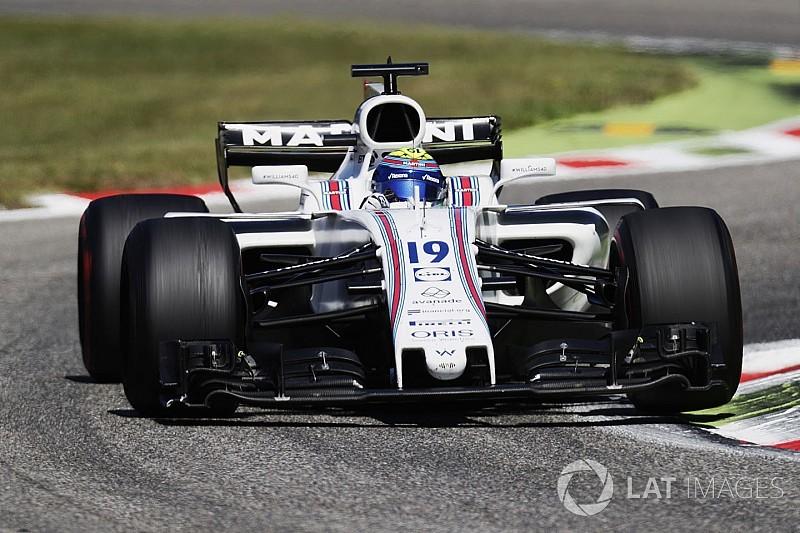 F1-Kolumne von Felipe Massa: Williams mit Erfolgserlebnis in Monza