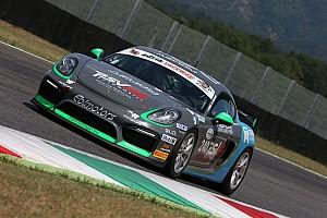 GT Italiano Preview Maino: