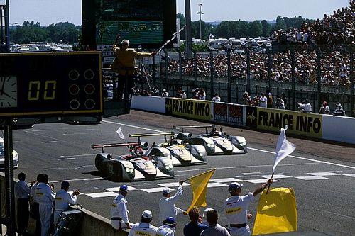 24h Le Mans 2017: Schlagbare und unschlagbare Rekorde