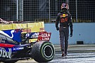 Формула 1 Toro Rosso вирішила відмовитись від послуг Квята після Гран Прі США?