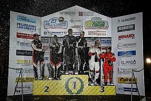 Rally Svizzera Gara Valli Cuneesi: Carron indomabile, è campione svizzero di Rally!