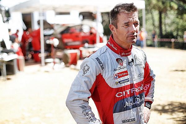 Loeb, 2018 WRC'de Citroen'le üç ralliye katılacak!