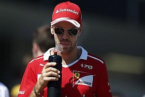Édito - Docteur Sebastian et Mister Vettel