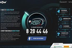 Stock Car Brasil Últimas notícias Stock Car lança modelo de FanBoost para Corrida do Milhão