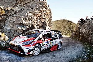 WRC I più cliccati Fotogallery: l'emozionante edizione 2017 del Tour de Corse di WRC