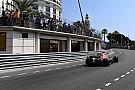 F1 McLaren se encomienda a Santa Devota: