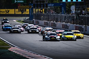 DTM Breaking news DTM akan bertahan tanpa Mercedes, yakin Berger
