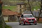 Rally Suzuki Rally Trophy: Stefano Martinelli super al Rally Il Ciocco