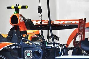 Formel 1 News Honda spendiert McLaren-Piloten mehr Power für Spa