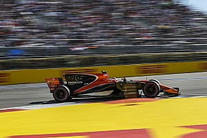 F1 Noticias de última hora La columna de Vandoorne: