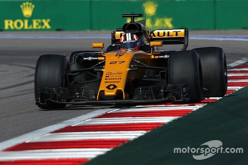 Renault regaining its confidence, says Abiteboul