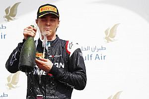FIA F2 Relato da corrida Markelov supera Nato e vence no Bahrein; Sette Câmara é 12º