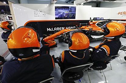 F1 Las notas del GP de Bahrein de F1