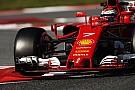 Тести Ф1 у Барселоні, день 8: Red Bull та McLaren із проблемами