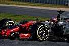 Haas pourrait tester les freins Carbone Industrie à Bahreïn