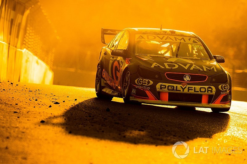 Wood opens up on Supercars step back