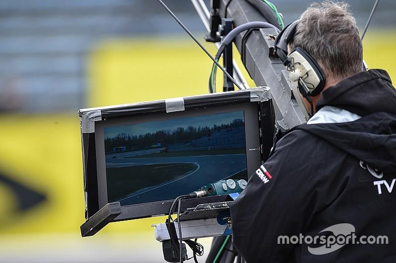 F1-bazen willen races vanaf 2018 live op internet