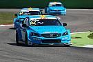 Un nouveau challenge pour les Volvo sur le Hungaroring