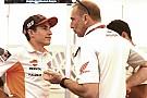 MotoGP Ex-chefe da Honda compara trabalho com Márquez e Stoner