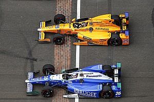 IndyCar Breaking news Alonso, Sato have helped IndyCar internationally, says Miles