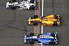 IndyCar Alonso nagyon sajnálja, hogy a Honda az Indy 500-on is betett neki
