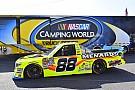 NASCAR Truck Crafton: