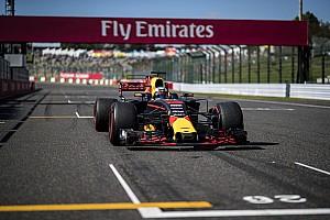 F1 Noticias de última hora Horner alaba los rebases de Daniel Ricciardo en la temporada