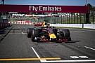 F1 Horner alaba los rebases de Daniel Ricciardo en la temporada