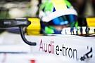 Formule E De Vries et Müller vont tester chez Audi