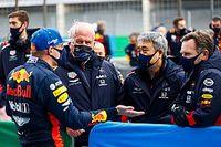 """Marko over Mercedes-geruchten: """"Gewoon winnende auto leveren"""""""