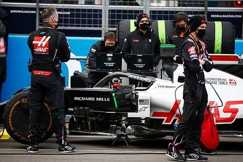 Ralf Schumacher el sem tudja képzelni ezt a forgatókönyvet a Haasnál