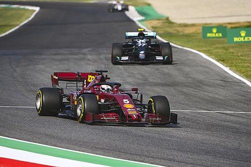 """Vettel: """"Ters gridli yarış fikri tamamen yanlış"""""""
