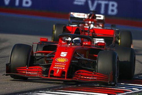 """Green: """"Racing Point, Vettel'in 'savaşçı ruhunu' geri getirecek"""""""