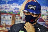 F1: Verstappen tem cláusula de saída da Red Bull a partir de 2021