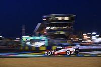 ル・マン24時間は12時間経過。トヨタ7号車が首位キープ、8号車はトラブルで周回遅れに